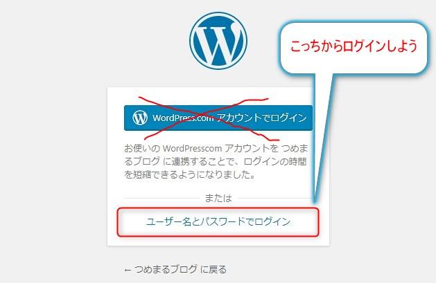 SiteGuard WP Plugin ログイン できない